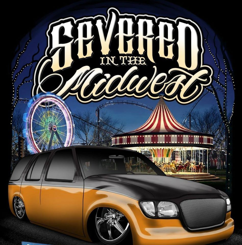 Severed in the Midwest 2017
