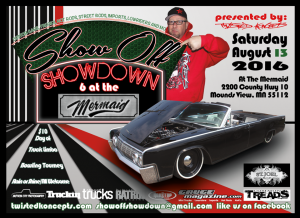 Show Off Showdown 2016