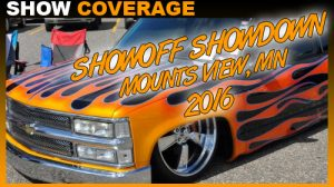 Showoff Showdown 2016