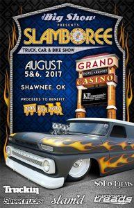 Slamboree 2017