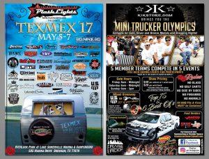 TexMex 2017
