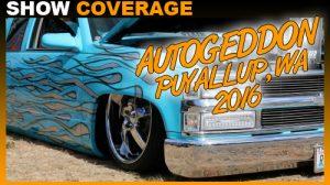 Autogeddon 2016