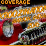Kroozinationals 2016