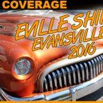 Eville Shindig 2016