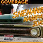 Shenanigans 2016