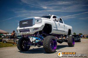 Slamology 2017 Trucks