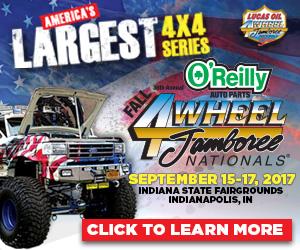 Indy 4x4 Jamboree