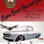Regina Beach Show and Shine