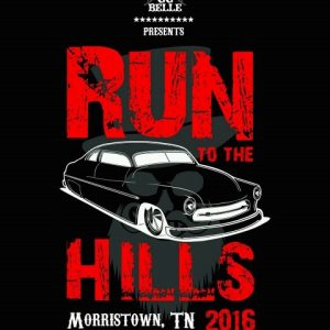 Run to the Hills 2016
