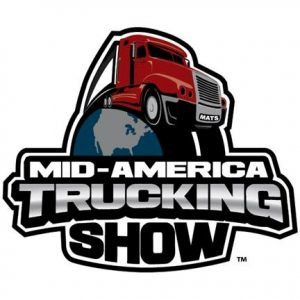 Mid America Truck Show 2017