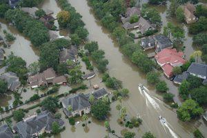 hurricane harvey destroys dealerships