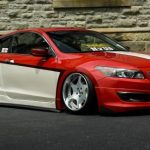 2010 Honda Accord owned by Quin Zinser