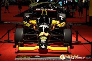 Mecum Auto Auction Indy 2017