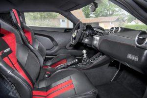 lotus evora gt430 interior