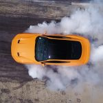 Ford Picks Up The Pace With 2018 Mustang GT