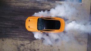 2018 Mustang GT