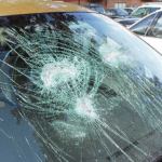 5 Common Causes of Car Windshield Damage
