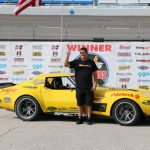 48 Hour Corvette Wins Goodguys Championship!