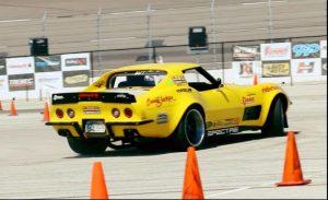 48 Hour Corvette