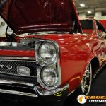 Indianapolis World of Wheels 2017