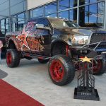 2018 SEMA SEEKS UP-AND-COMING VEHICLE BUILDERS