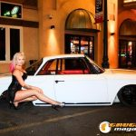 SEMA 2017 Freaks of Nature Kick Off Party