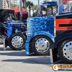 SEMA 2017 Trucks