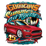 Good guys Summer Get Together