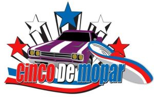 Cinco De Mopar