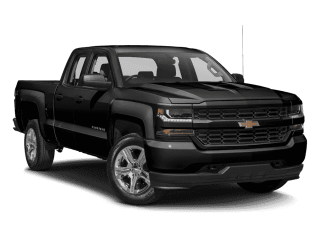 An In Depth Look At The 2017 Chevrolet Silverado 1500 Gauge Magazine