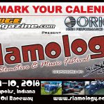 15th annual Slamology Automotive and Music Festival