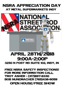 NSRA Safety Inspections