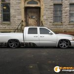 2007 Dodge Dakota owned by Kenneth FON Reed
