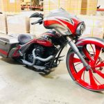 IASCA expands its popular motorcycle Audio competition