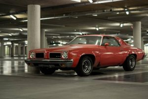 5 Reasons Muscle Cars are better than New Cars