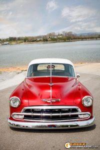 1952 Chevy Styleline Deluxe