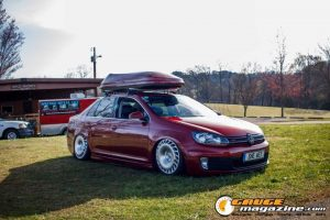 Lay'd Out at the Park 2018