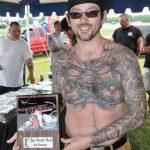 Slamology 2018 Tattoo Contest