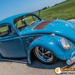 1963 VW Beetle owned by Robbie Serfling