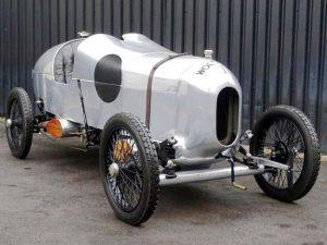 1921 Wolseley 200