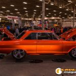 O'Reilly Auto Parts Indy World of Wheels 2018