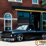 1970 Chevrolet C-10 owned by Matt Jones