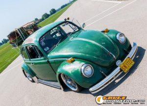 1970 VW Beetle