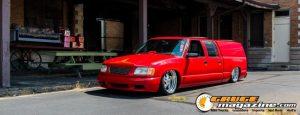 1999 Isuzu Pickup
