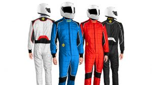 race suit