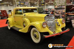 Mecum Auto Auction 2018