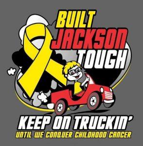 Jalopies for Jackson 2018
