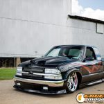 2002 Chevrolet Xtreme owned by Jonathan Lawrence