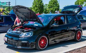 2018 St. Louis European Auto Show