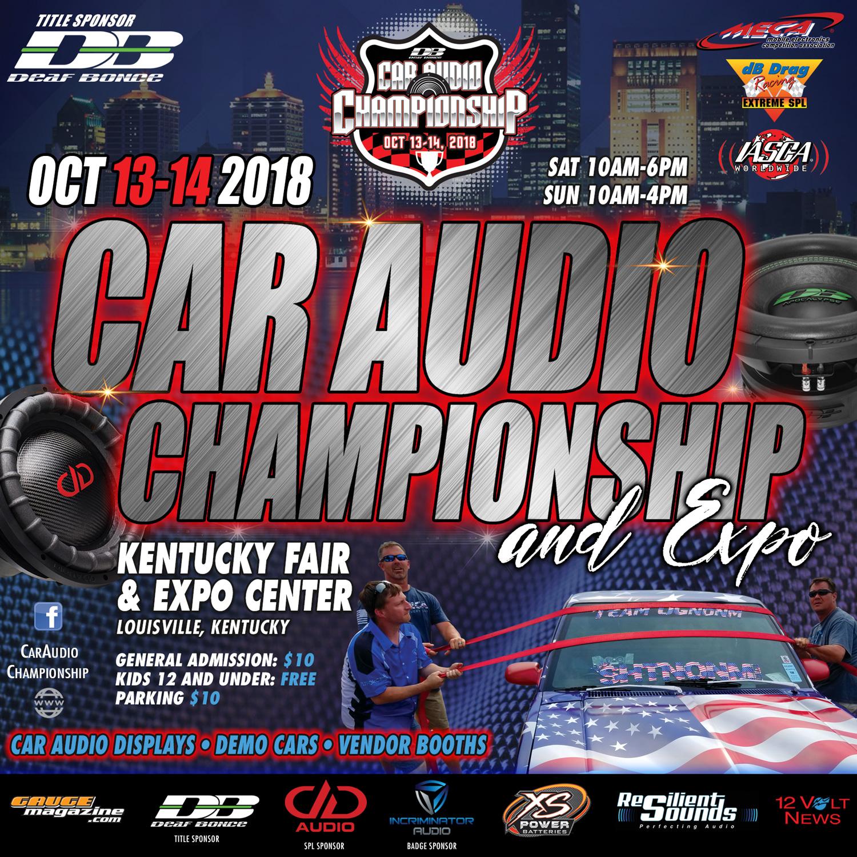 Car Audio Championship